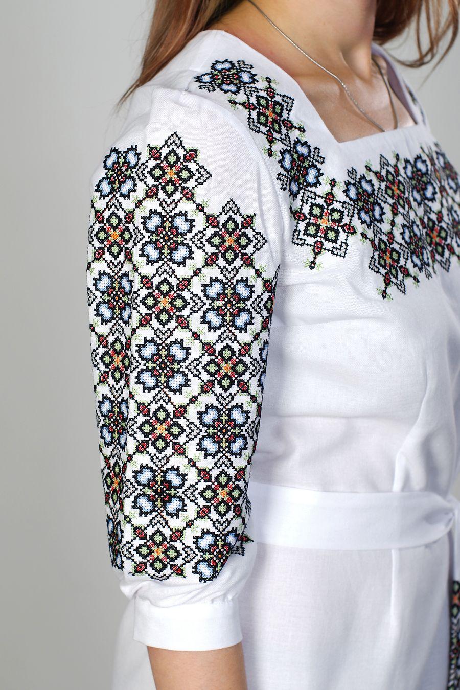 5d8143f8119324 Українські вишиванки – давня історія, сучасна якість
